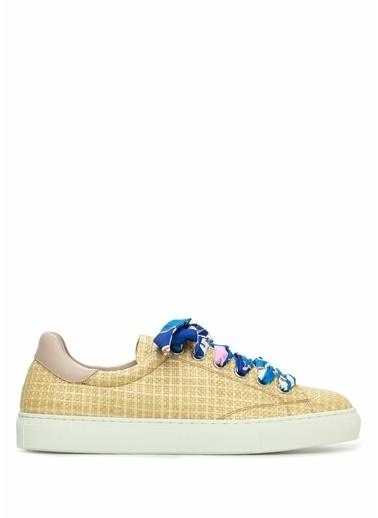 Emilio Pucci Sneakers Beyaz
